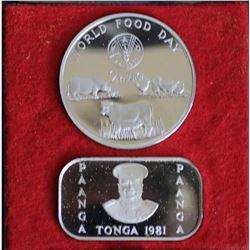 Tonga Food for All