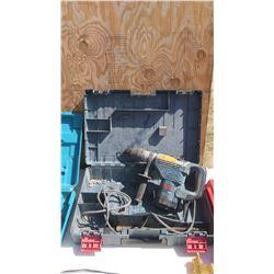 Bosch 11247 Spline Rotary Hammer w/Case