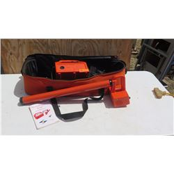 SubSurface PL-920 Pipe and Cable Locator w/Storage Case, Operator's Manual