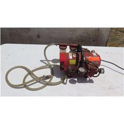 Gast Compressor w/Hoses