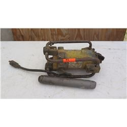 Portable Concrete Vibrator Motor