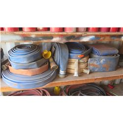Misc. Water Pump Hoses - Goodyear, etc.