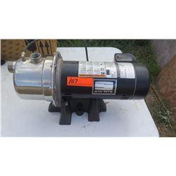 Sta-Rite C48L2EC15A1 Water Pump