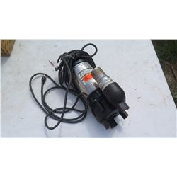 Stancor SE-100 Submersible Vortex Sewage Pump