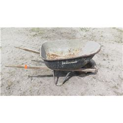 UnionTools Wheelbarrow