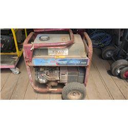 Coleman Powermate 3500-Watt PortableGenerator