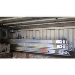 Qty 3 Scaffolding Planks