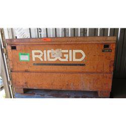 """Ridgid Job Box 24"""" X 48"""" X 28"""""""