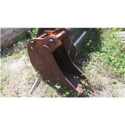 Woods Backhoe/Excavator Attachment Model 100235112-056187