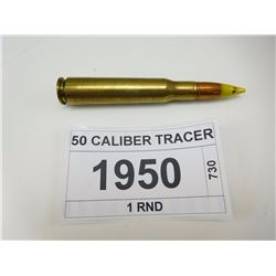 50 CALIBER TRACER