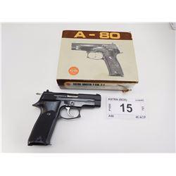 ASTRA , MODEL: A80 , CALIBER: 45 ACP