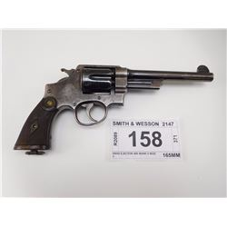 SMITH & WESSON , MODEL: HAND EJECTOR 455 MARK II MOD 1 , CALIBER: 455 REV