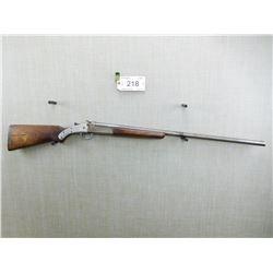 STEVENS , MODEL: SINGLE SHOT , CALIBER: 12GA X 2 3/4