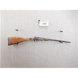 UNKNOWN BELGIAN , MODEL: SINGLE SHOT FOLDING , CALIBER: 44 SHOT / 410 GA X 2 1/2