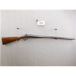 ALEX THOMPSON & SONS , MODEL: SIDE BY SIDE , CALIBER: 12 BORE