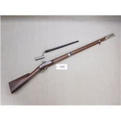UNKNOWN SPRINGFIELD , MODEL: 1842 MUSKET REPRODUCTION , CALIBER: 69 CAL BALL
