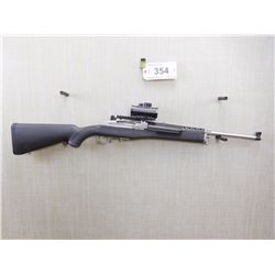 RUGER , MODEL: RANCH RIFLE , CALIBER: 7.62 X 39R
