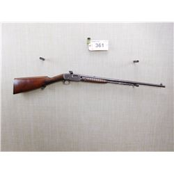 REMINGTON , MODEL: 12A , CALIBER: 22 LR