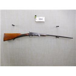 STERLING , MODEL: BREAK ACTION FOLDING RIFLE  , CALIBER: 44-40 SHOT
