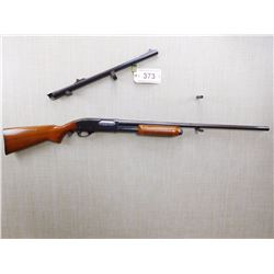 REMINGTON , MODEL: WINGMASTER 870 , CALIBER: 12 GA X 2 3/4
