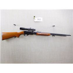 REMINGTON , MODEL: 572 FIELD MASTER , CALIBER: 22 LR