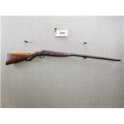 STEVENS , MODEL: SINGLE SHOT BREAK ACTION , CALIBER: 12GA X 2 3/4