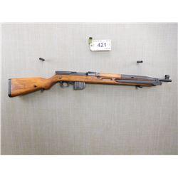 CZECH, VZ-52, CALIBER 7.62 X 45