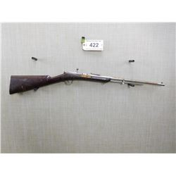 FABRIQUE NATIONAL  , MODEL: SINGLE SHOT SPORTER , CALIBER: 22 LONG
