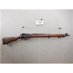 LEE ENFIELD  , MODEL: NO 4 MKI LONG BRANCH 1941 , CALIBER: 303 BR