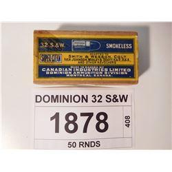 DOMINION 32 S&W
