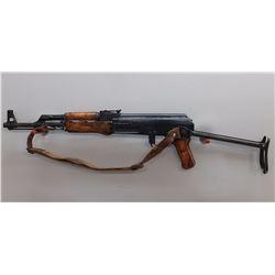 RUSSIAN , MODEL: AKS47