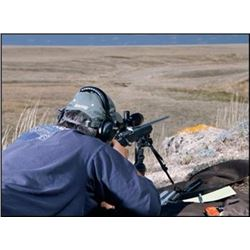 Introduction to Long Range Shooting Class with Allen Ernst