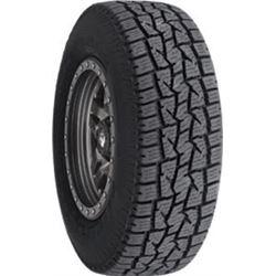 Set of Tires from Les Schwab