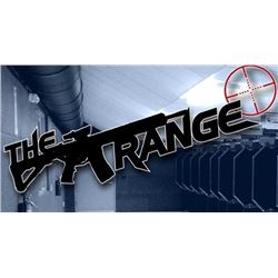 2 Hour VIP Experience at The Range