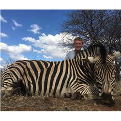 Limpopo - 2 Hunters & 2 Trophies Each with 1 Day Tourist Trip - Monkane Safaris