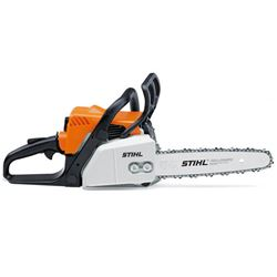 Chainsaw Donated by Ironside Insurance Brokers - Carstairs