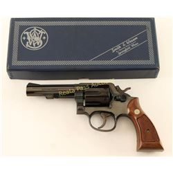 Smith & Wesson Mdl 13-3 .357 Mag SN: D991075