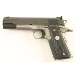 Colt Combat Elite .45 ACP SN: CG05583E