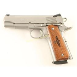 Gunsite Combat Commander 45 ACP SN FC07978E