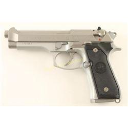 Beretta 92FS 9mm SN: L75356Z