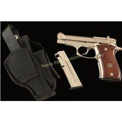 Beretta 84 FS Cheetah .380 ACP SN: H06957Y