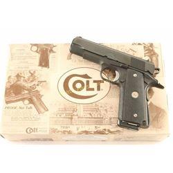 Colt Combat Commander .45 ACP SN: FC08686E