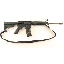 Bushmaster XM15-E2S 5.56mm SN: L505564