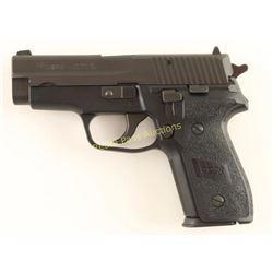 Sig Sauer P228 9mm SN: B229765