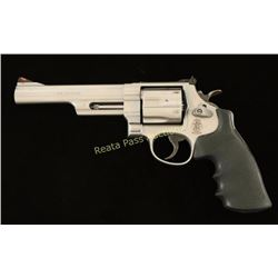 Smith & Wesson 629-6 .44 Mag SN: CHF3337