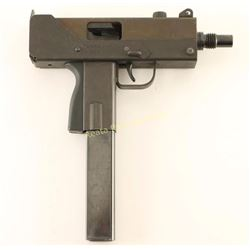 Master Piece Arms Mac-10 .45 ACP SN: A2312