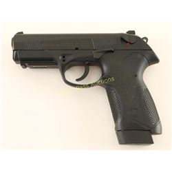 Beretta Px4 Strm .45 ACP SN: PK28658