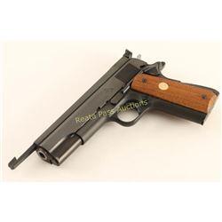 Colt Government Model .38 Spl SN: 70S21382