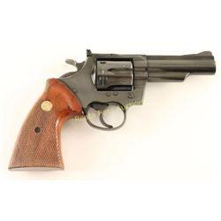 Colt Trooper MK III .357 Mag SN: L69366