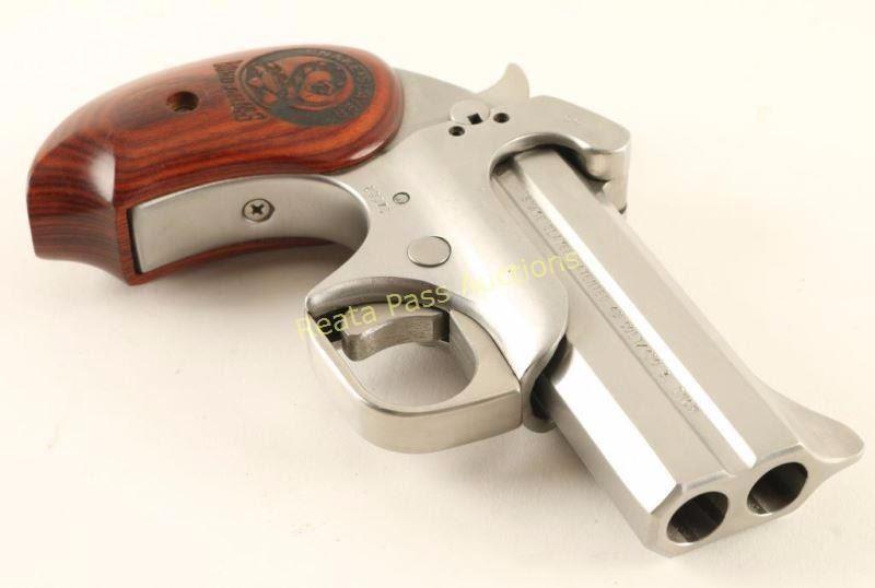Bond Arms Snake Slayer 45 Colt/410 SN 25571